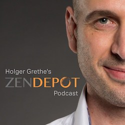 Zendepot Podcast